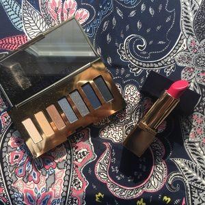 Estée Lauder Eyeshadow and Lipstick Bundle